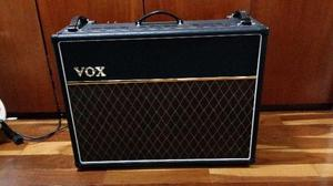 Amplificador Valvulado Vox AC15 C2 Novo
