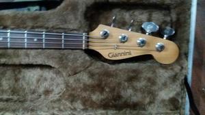 Baixo Jazz Bass Guianinni anos 80