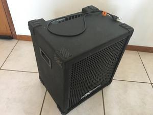 Cubo Amplificador de Baixo Voxstorm Cube Bass W RMS