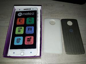 Motorola Moto Z Power Edition XTGB Branco 4G Tela