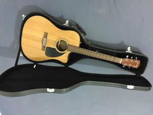 Violão Fender CD 60 CE