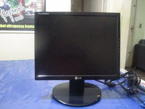 "Monitor lcd 15""polegadas LG flatron"