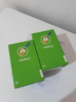 Motorola Moto G5 Ouro 32Gb Lacrado Garantia 1 ano