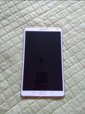 Tablet Samsung Galaxy Tab S Tgb 4g Branco