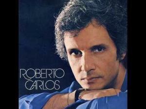 5 Lps de Roberto Carlos