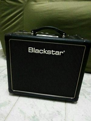 Amplificador Blackstar ht1 valvulado troco