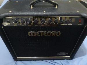 Amplificador Para Guitarra Meteoro Nitrous 100g 210gs