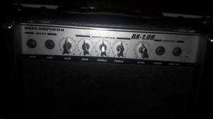 Amplificador para contrabaixo