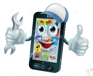 Assistência técnica especializada em iPhones