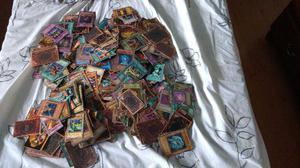 Coleção de cartas de Yu-Gi-Oh