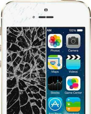 Está quebrada a tela do seu iphone ? nós consertamos a