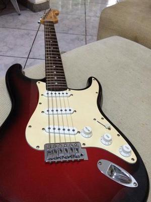 Guitarra Stratocaster Japonesa vintage