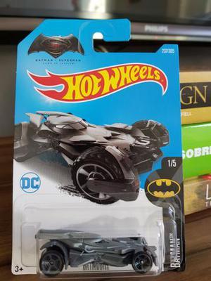 Hot wheels Raro Batmovel