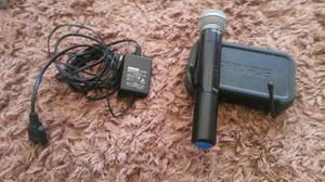 Microfone shure sem fio original sm 58