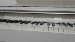 Piano eletrônico Casio Privia Px 850 Branco