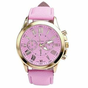 Relógio Feminino Quartz estilo fashion