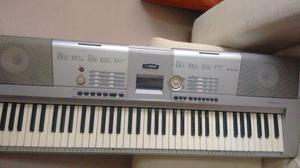 Teclado Yamaha Dgx 205 - Motif 7 Usado R