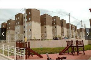 Allegro Cotia - 45m² - 2 dorms - Jardim Petropolis - Cotia,