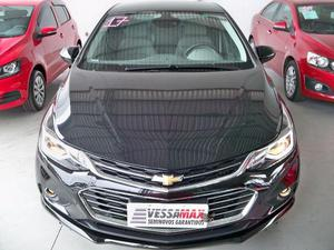 Gm - Chevrolet Cruze ltz 2 turbo