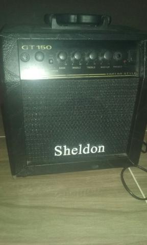 Amplificador de guitarra Sheldon