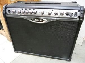 Amplificador line 6 spider ii