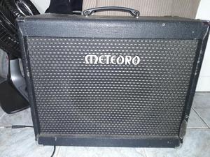 Amplificador meteoro mgv30 valvulado