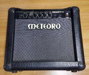 Cubo Amplificador Meteoro Nitrous