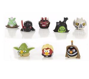 Jogo Angry Birds Star Wars Jenga A Ascensão De Darth Vader