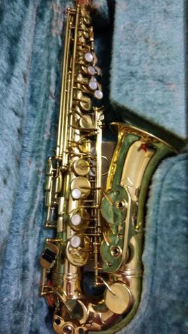 Saxofone revisado