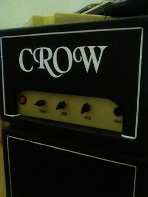 TR0CO Amplificador VaLvULaDo CROW