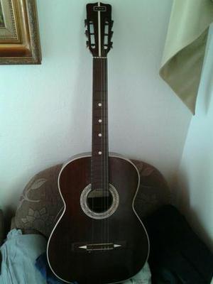 Troco violão Del Vecchio antigo década de 70