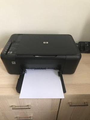 Impressora multifuncional HP Deskjet F