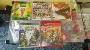 Jogos PS3 V ou T