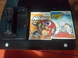 Nintendo Wii Desbloqueado (para Hd)