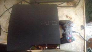 PlayStation 3 com 15 jogos originais
