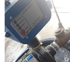 Pressurizador com motor Weg semi novo 12 cv