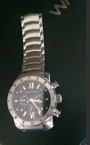 44ad1fa058c Relógio bvlgari. Relógio Bvlgari. bvlgari modelo iron man ...