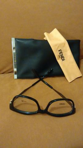 bf9118a27b5b7 Óculos vuarnet vintage preto   Posot Class