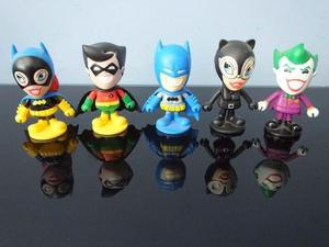 Art Toy Batman - Bobs