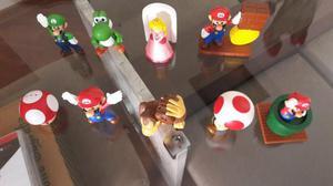 Coleção Super Mario - Nintendo