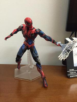 Spider-man - Variant - Play Arts Kai - Square Enix