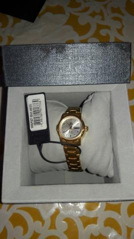 Vendo Relógio de luxo feminina Marca ORIENT Original