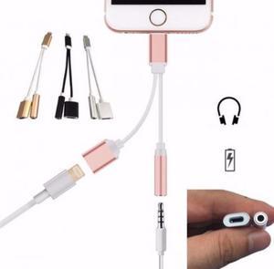 Adaptador para Fone de Ouvido (Iphone 7)