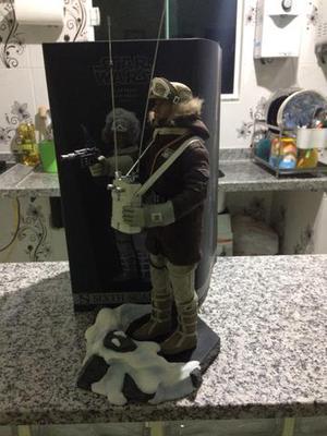 Capitão Han Solo - Star Wars Sideshow 1/6