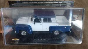 Coleção Chevrolet Collection Ed 06 Alvorada ()
