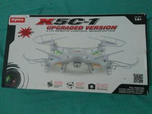 Drone Syma X5c-1 Câmera HD