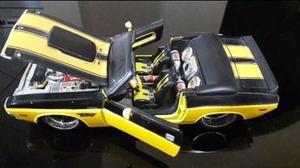 Miniatura  Dodge Challenger R/T Pro Rodz 1/24