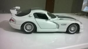 Miniatura de Dodge Viper 1/24