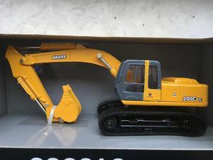 Miniaturas de Escavadeira Hidráulica Nova