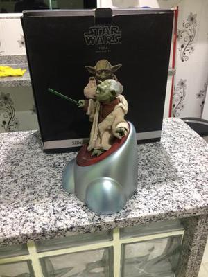 Yoda Jedi Mentor Sideshow 1/6